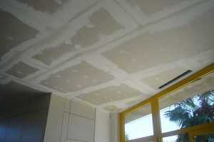Impianto A soffitto