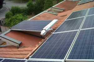 Solare Termico Sottovuoto Macerata